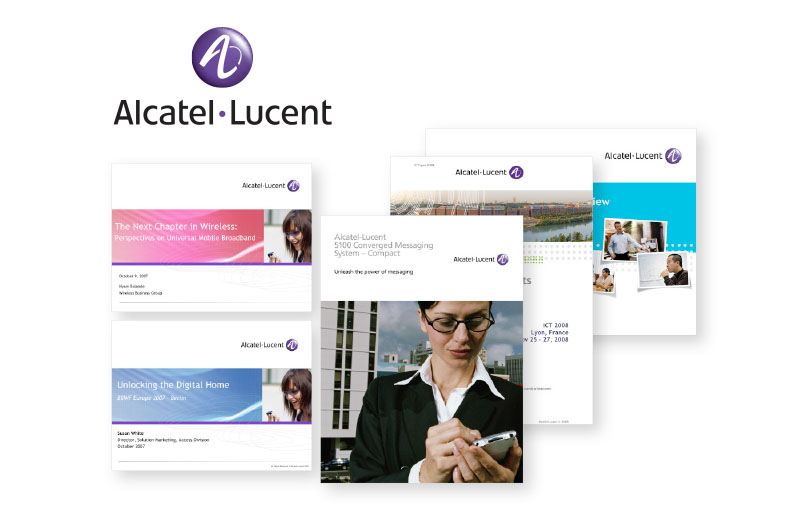 case study on lucent technologies Case study: nortel  of the world's largest telecom equipment suppliers  alongside lucent, ericsson  personal technology michael skapinker.