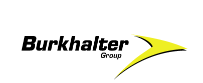 Logo Burkhalter Group